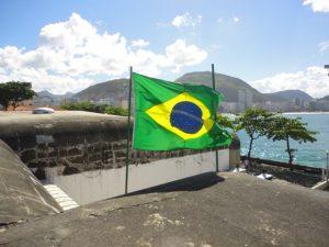 forte da copacabana rio de janeiro